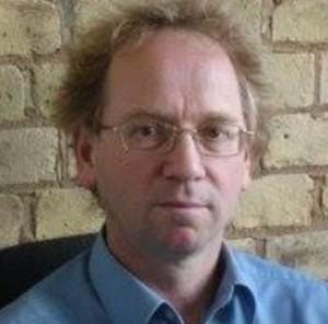 John Drewery
