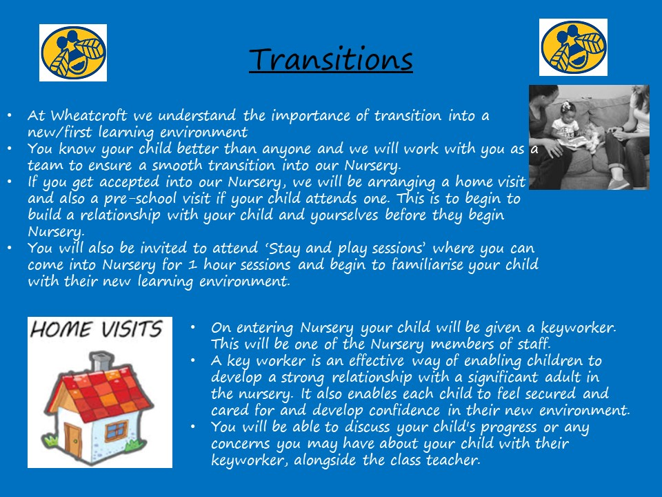 Slide 6 - Transitions
